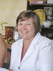 Валентина Роботова