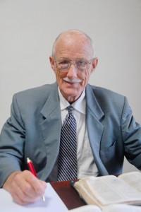 Леонард П. Толхарст