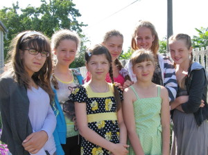 Молодёжная команда