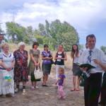 Говорит пастор Алексей Мельников