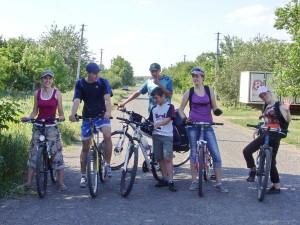 Велосипедный евангелизм