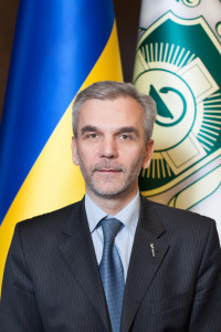 Министр охраны здоровья Украины Олег Мусий