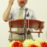 Пастор Виталий Выпущенко