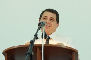 Пастор Александр Пелах