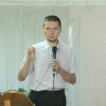 Семинар Максима Балаклицкого
