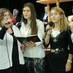 Поет молодёжь