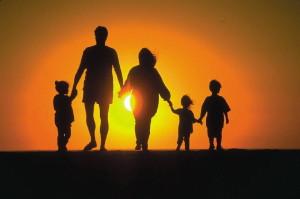 Неделя семьи - День благословения семьи