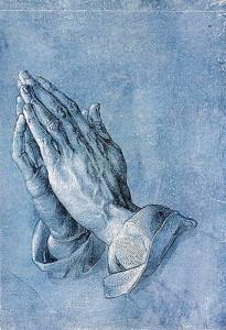 Молитва за мир накануне выборов @ Во всех общинах Украины
