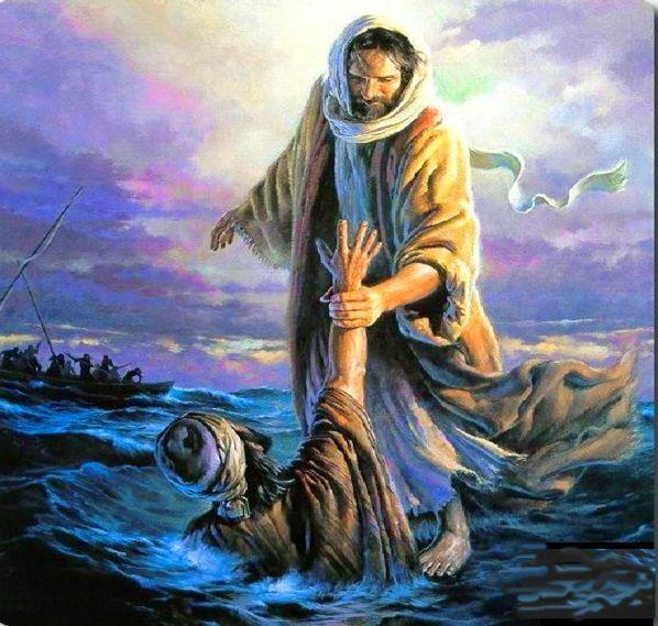 библейская рыба которой накормил христос голодных