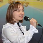 Татьяна Кривенко - мелодекламация