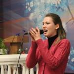 Наталья Кузнирская