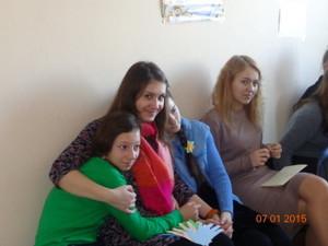 Подружки