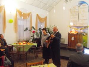 Семья Здесенко
