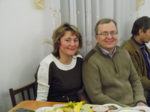 Семья Винник