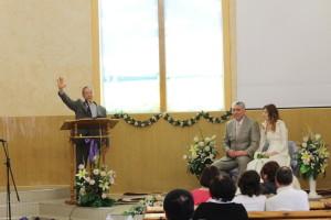 Проповедует Евгений Ващинин