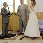 Пастор Евгений Ващинин задает вопросы молодым