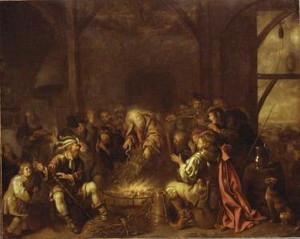 Апостол Павел на Мелите