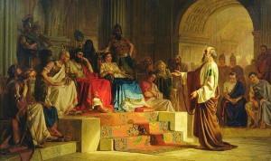 Защита апостола Павла