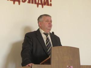 Говорит Вадим Литвинюк