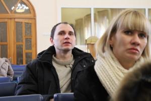 Участники семинара в Днепропетровске