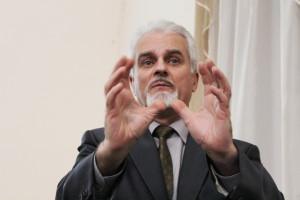 Семинар Юрия Кузьменко