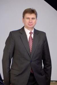 Александр Слюсарский