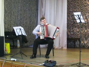 Андрей Кузнирский