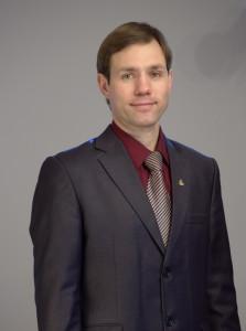 Пастор Владислав Матюхин