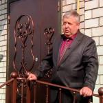 Пастор Вадим Литвинюк