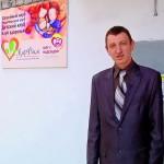 Пастор Олег Назаров