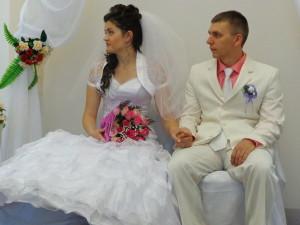 Константин и Юлия