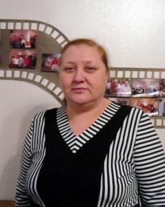 Лариса Ругаева