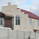 Днепропетровск (10-я церковь)