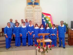 Кандидаты ко крещению