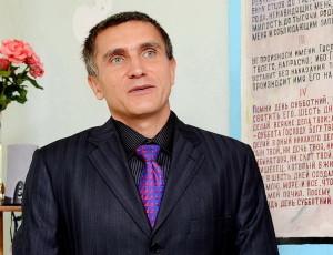 Пастор Анатолий Маликов