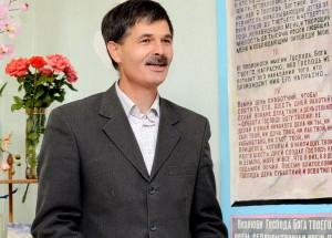 Пастор Николай Шевченко