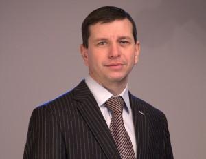 Пастор Юрий Сайко