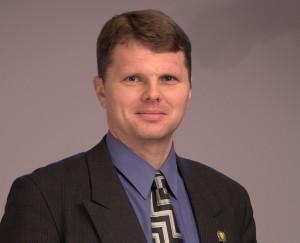 Пастор Юрий Федоров