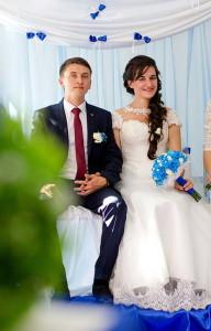 Ростислав и Юлия Ларины