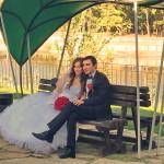 Владимир и Анастасия Долинские