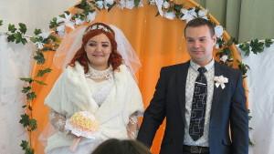 Алексей и Дарья Федоренковы