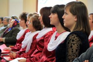 Запорожские музыканты