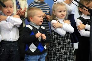 Криворожский детский хор