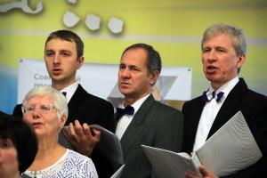Музыканты из Днепропетровска