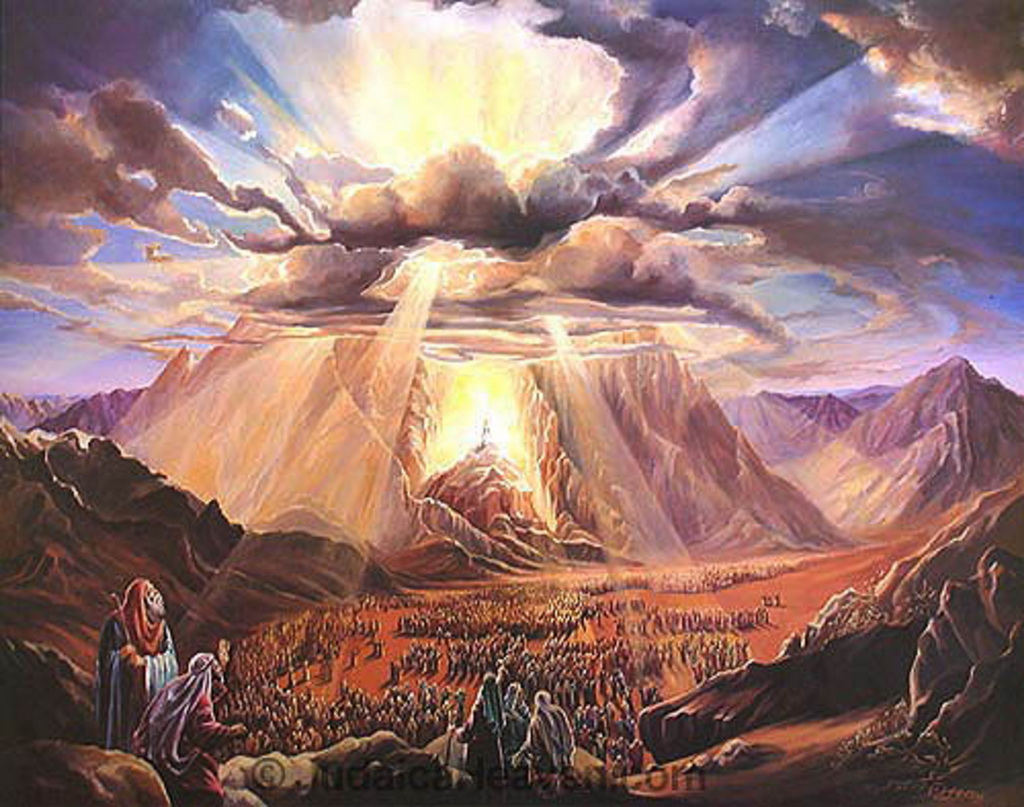 a description of life in the wilderness for the people of israel who cursed moses and aaron Moses apparently was not observing the construction but he would have given the craftsmen 41 the finely worked garments for ministering in the holy place, the holy garments for aaron the priest, and the just as the people of israel had to make ready for the coming of god in the presence of jesus.