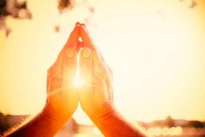 Чудесная птица - молитва