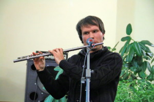 Юрий Ищенко