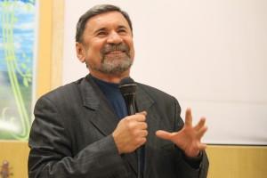 Президент конференции Сергей Молчанов