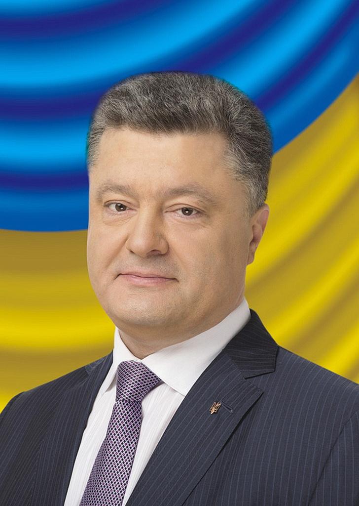 фото президент украины порошенко
