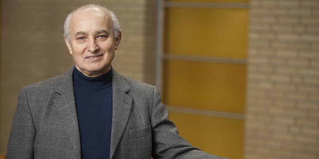 """Мирослав Киш """"не искал популярности, но библейской и теологической правды"""", говорит декан семинарии Эндрюса Жири Москала."""